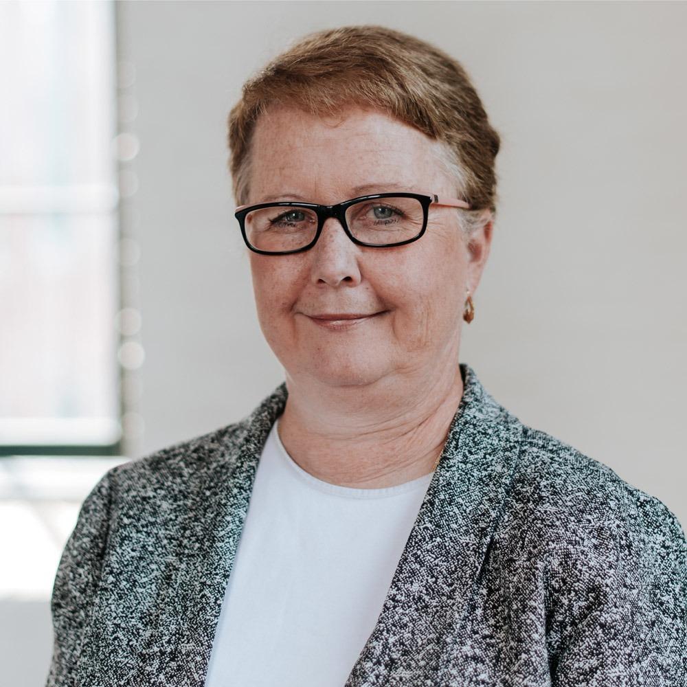 Debbie Brocato - Office Administrator at Shapiro Negotiations Institute